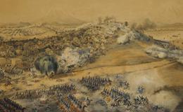 La Guerra de Reforma no fue antirreligiosa