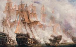 A doscientos años de la muerte del emperador francés Napoleón Bonaparte