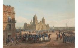 Invasión estadounidense a México (1846-1848). Cronología básica