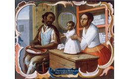 Castas en la Nueva España