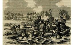 A quinientos años del primer arribo de los españoles a estas tierras