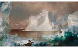 El terrible invierno de 1846
