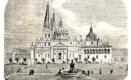 Guadalajara antes de la Guerra de Indenpendencia