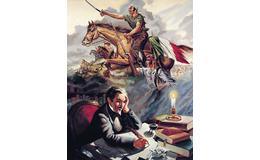 El origen del relato oficial de la historia patria