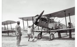 Las tropas especialistas de la Fuerza Aérea