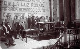¿Cómo nació la Constitución de 1917?