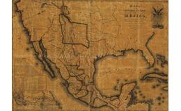 La geografía de México: mi país