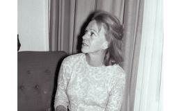 La gran escritora Elena Garro
