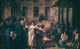 La atención a los enfermos mentales en la Nueva España