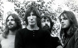 Playlist de Pink Floyd