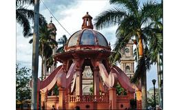 Centro de Tampico: Modernidad y Belleza