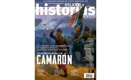 116. La legendaria batalla de Camarón