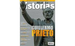 120. Guillermo Prieto