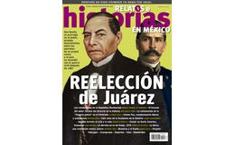 134. Revoluciones liberales contra la reelección de Juárez