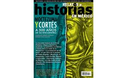 135. Moctezuma II y Hernán Cortés frente a frente. A quinientos años del histórico encuentro