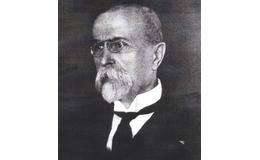 Presidente Masaryk