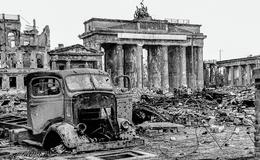 Berlín, abril de 1945