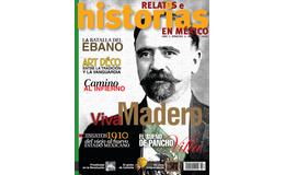2. Viva Madero