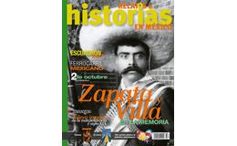 3. Zapata y Villa