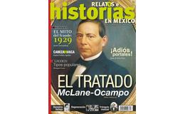 12. El tratado McLane-Ocampo