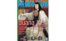14. Juana Inés de Asbaje