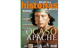 16. El ocaso apache
