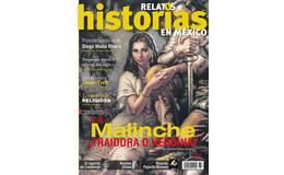 18. La Malinche