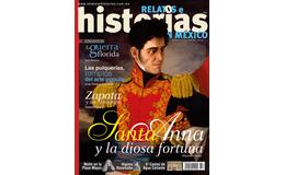 21. Santa Anna y la diosa fortuna