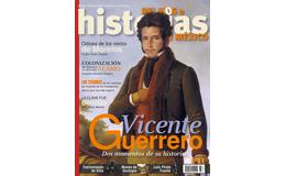 23. Vicente Guerrero
