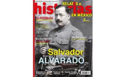 24. Salvador Alvarado