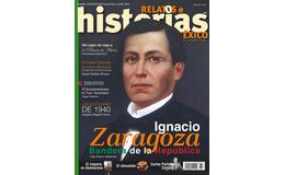 26. Ignacio Zaragoza