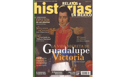 28. Guadalupe Victoria