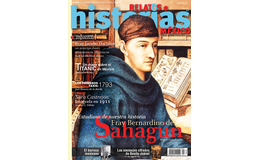 31. Fray Bernardino de Sahagún