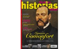 33. Ignacio Comonfort