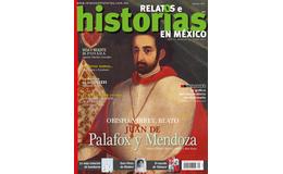 34. Juan de Palafox y Mendoza