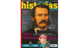 35. Jesús González Ortega