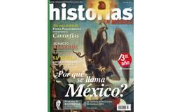37. ¿Por qué se llama México?