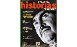 38. El Indio Fernández