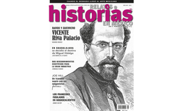56. Vicente Riva Palacio