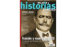 57. Traición y muerte en 1920. El golpe de Estado de Obregón
