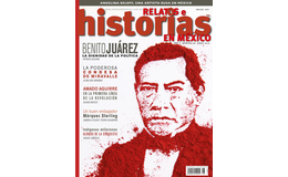 58. Benito Juárez