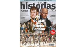 73. El ocaso de Nueva España