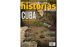 79. Cuba ¿Provincia Mexicana?