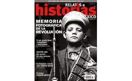 90. Memoria fotográfica de la Revolución