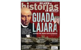 Relatos e Historias en México núm. 94