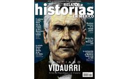 Santiago Vidaurri, entre la República y el Imperio