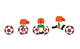 Las populares mascotas mexicanas en los mundiales de futbol