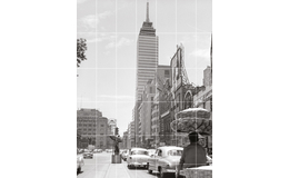 ¿Cuál es la historia de la Torre Latinoamericana?