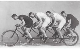 """Polka """"Las bicicletas"""""""