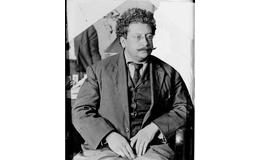 Ricardo Flores Magón murió el 21 de noviembre de 1922 en una prisión de Estados Unidos